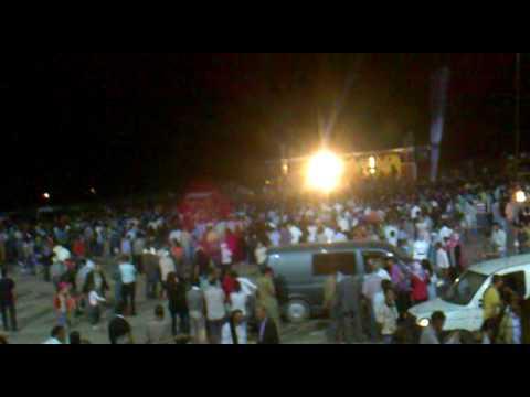 doğubeyazıt festivali 2010 serhado konseri