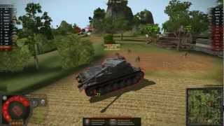 Озвучка World of Tanks