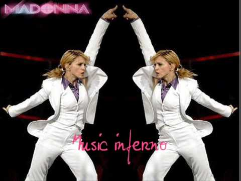 Madonna - Music (Confessions studio version)