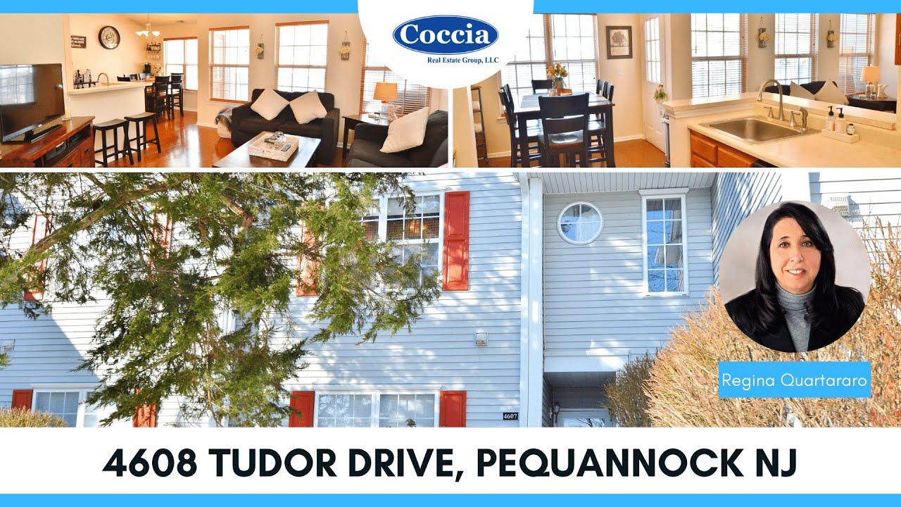 4608 Tudor Drive | Homes for Sale Pequannock, NJ | Morris County