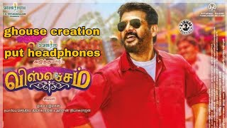 The fourth collaboration between director siva and superstar thala ajith, viswasam delves into world of thooku durai - a charismatic village chieftain wh...