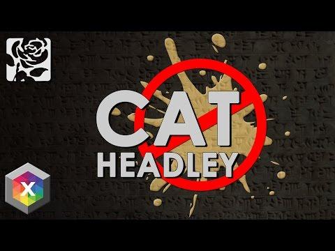 Cat Headley (Scottish Labour) | Election 2016