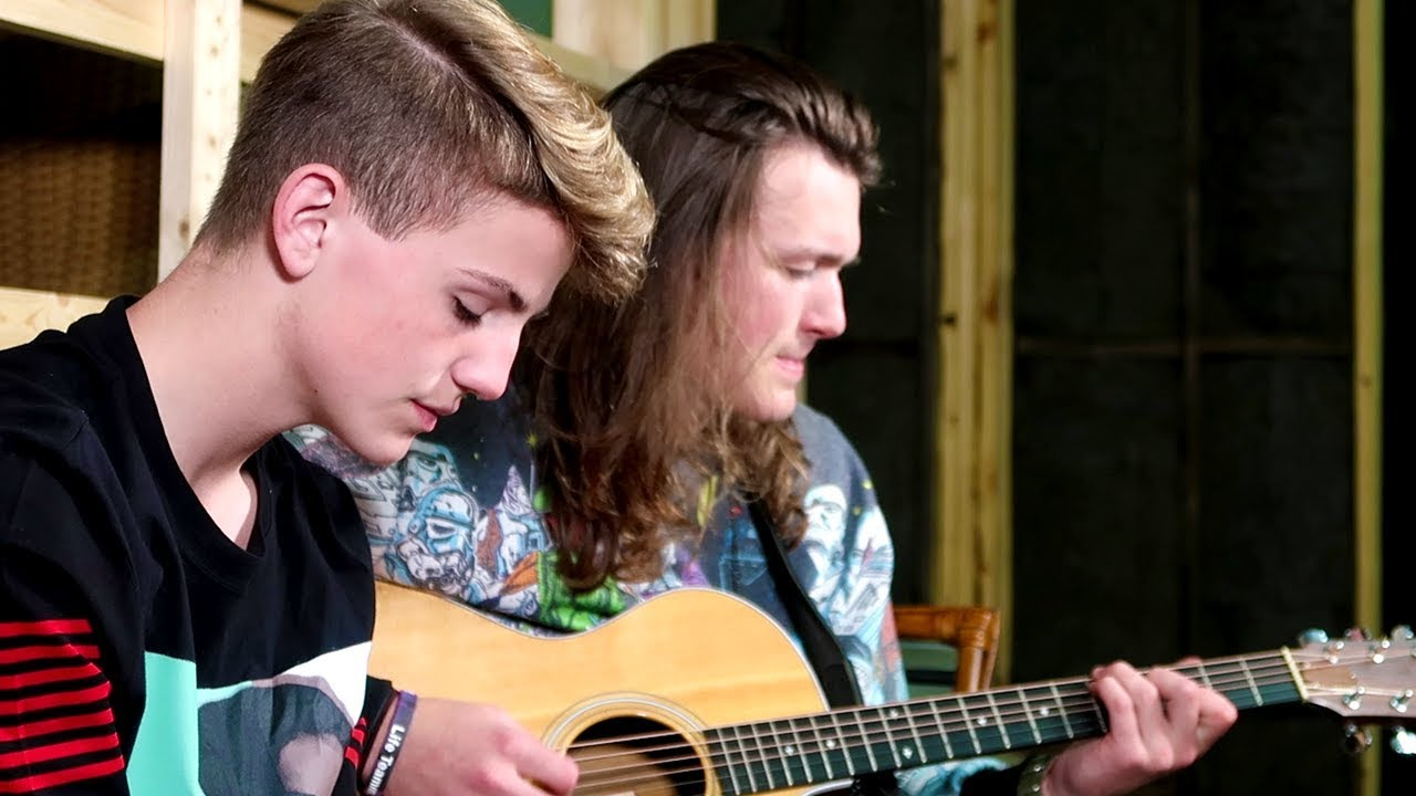 Download BMUSICAL - California Dreamin (Acoustic) MattyBRaps x Tommy Trautwein