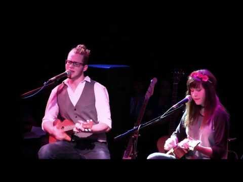 Roseville Highschool Guitar Show   3-14-17  