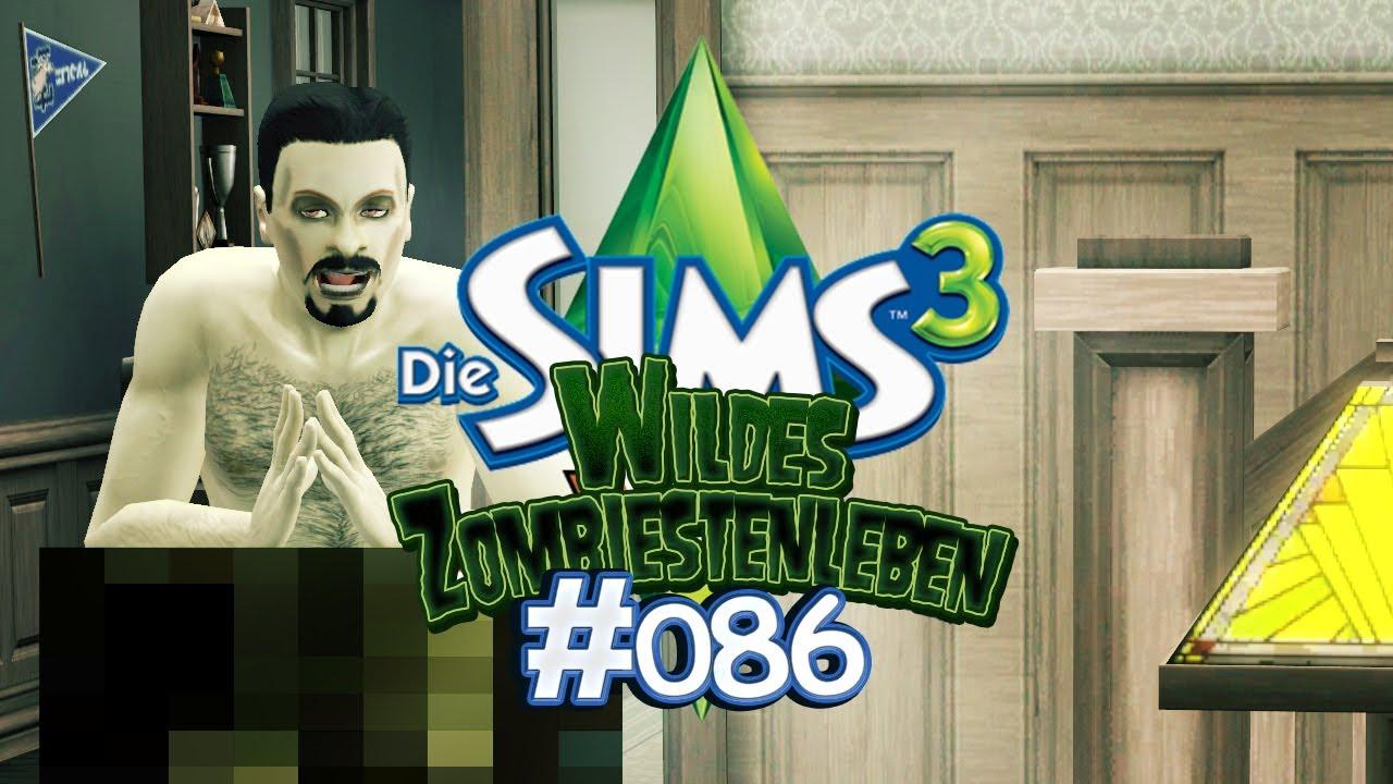 Sims 3 Nackt