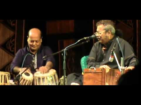 Hariharan and Ustad Sabir Khan part 2