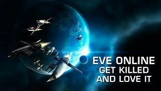 EVE Online Part I: Big. Brutal. Beautiful. (Alpha BONUS in description)