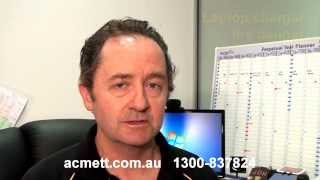 Laptop Charger Fire Danger | Acme Test & Tagging | Test Tagging Service for Melbourne workplaces