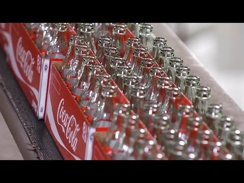 Coke Stock Fizzles on Mixed Quarterly Results