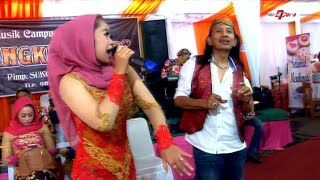 Download lagu RONDO KEMPLING TEMBANG TRESNO LUNGITING ASMORO Campursari JANGKRIK UPO