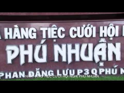 Chuỗi hệ thống nhà hàng Tiệc cưới Phú Nhuận