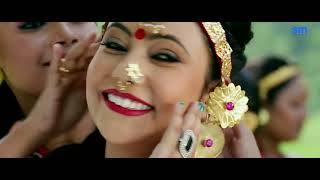 Nepali Jadio Axomiya Moi | Surekha Chhetri | Official Video Song | New Assamese Song 2020
