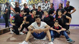 #hauli#hauli#nachdi#neha#kakkar song dance video choreography suraj sir Jhunjhunu Rajasthan