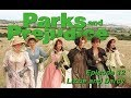 Parks and Prejudice Episode 12: Lizzie and Darcy