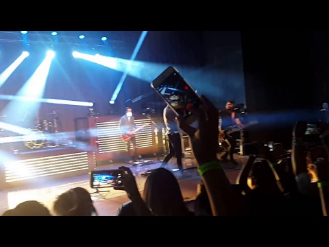 Kane Brown in Concert at Greyhills Auditorium, Tuba City, AZ on May 7, 2017