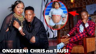 CHRIS: Huyu Ndie Aliyempa MIMBA TAUSI/Apewa Pongezi na Watanzania/Wamepata mtoto wa KIKE