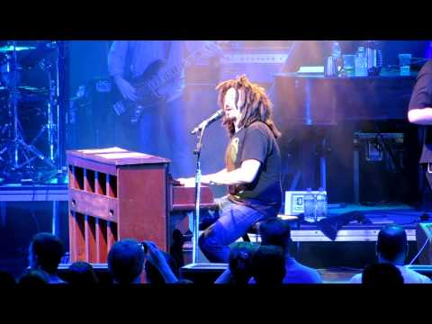 Counting Crows - A Long December - Wolf Trap 2012