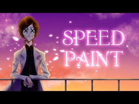 Piofli The Anime | SpeedPaint | Mizu