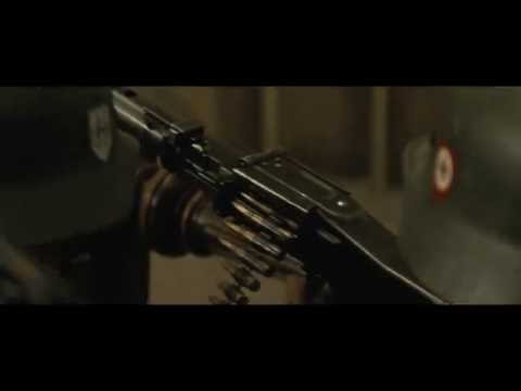 Anthropoid - Machine Gun Clip