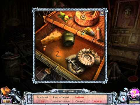 Infamously Play's House Of 1000 Doors The Palm Of Zoroaster - Part 11 |