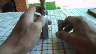 Аккумулятор для электронной сигареты своими руками!