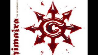 Watch Chimaira Cleansation video