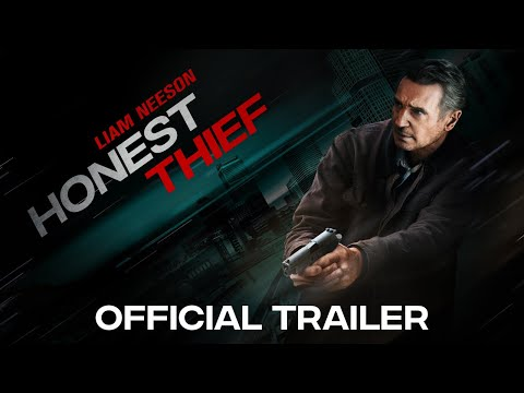 Liam Neeson regresa a la acción en Honest Thief