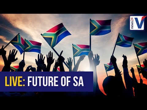 LIVE IN CONVERSATION: Can South Africa reshape its politics one more time?