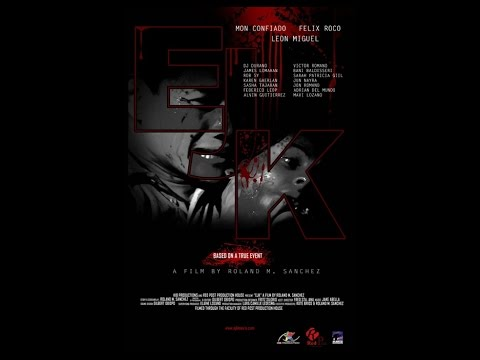 World Premiere Movie Invite To See Ejk Extra Judicial Killing