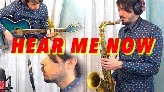 Baixar HEAR ME NOW - Alok, Bruno Martini 🎷Saxophone Cover 🎷