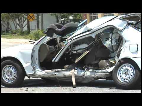 SNN: Five injured in Fruitville accident