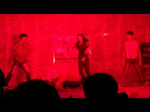 Dance Show by Natraj Dance Group @ Jagtpur, Cuttack