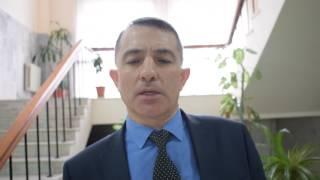 На заседании собрания в саратовского депутата бросили стул