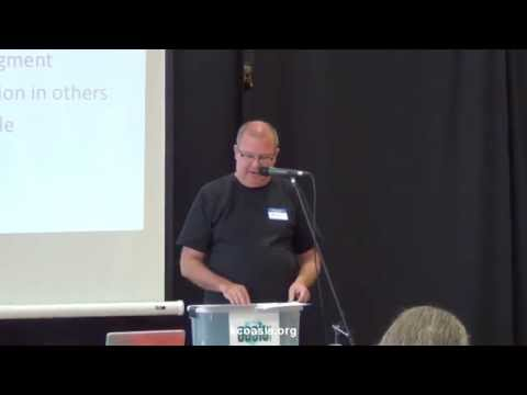 "Featured Speaker: Mike Aus - ""All You Need Is L̶o̶v̶e̶ Empathy"""