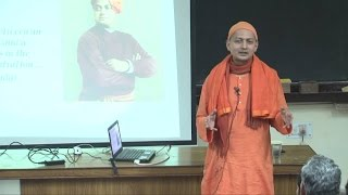 What is the real meaning of Concentration and Self Control ? | Swami Sarvapriyananda