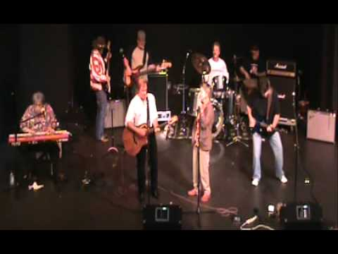 Jefferson Airplane Reunion - High Flying Bird