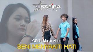 Safira Inema - Seni Menyakiti Hati (Official Music Video)