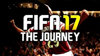 Video FIFA 17 THE JOURNEY - Der Weg zum Profi download MP3, 3GP, MP4, WEBM, AVI, FLV Desember 2017