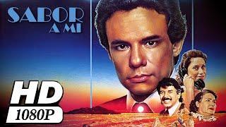 Película - Sabor a mi (1988) RESTAURADA / Especial 10k subs