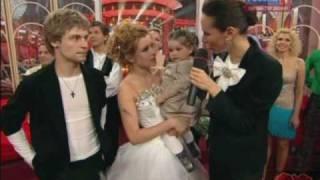 Танцы со звездами. Александр Головин и Ксения Бородина