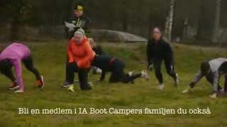 Ia Training Boot Camp