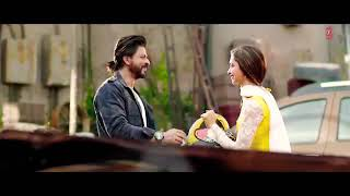 Lagu india SRK MANWA LAAGE