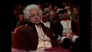 LE PROCES de LOUIS XVI - 1ère partie
