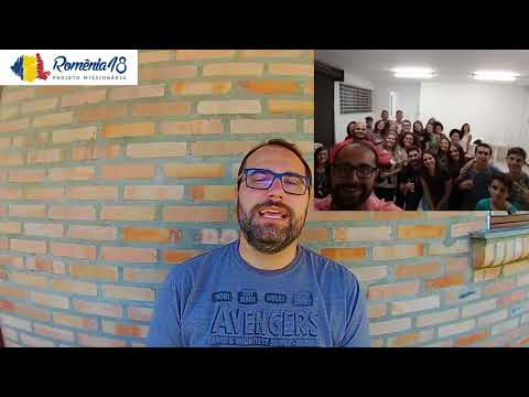 Informativo Maio 2018 - Família Schulz - Projeto Romênia18