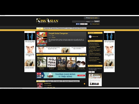 KissAsian - How To Download Kdrama and Movies from Kissasian
