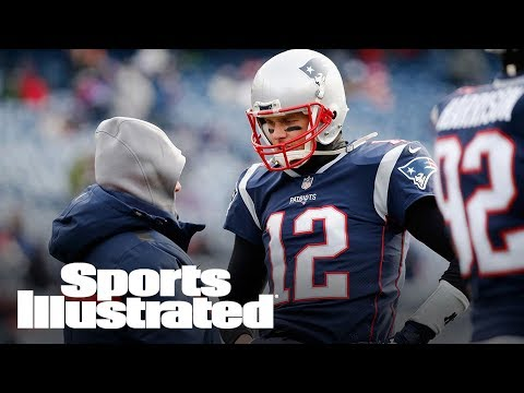 Jaguars Vs Patriots: How Brady's Hand Injury Could Alter Game Plans | SI NOW | Sports Illustrated