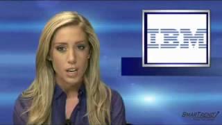 News Update: IBM (NYSE:IBM) Unveils Power 7 Server System