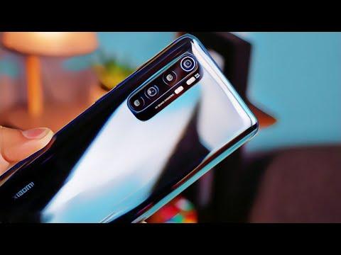 Обзор Xiaomi Mi Note 10 Lite / ДЛЯ КОГО ЭТОТ СМАРТФОН?