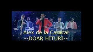 Alex de la Caracal - Sistemul Nomber one _ Hituri Noi _
