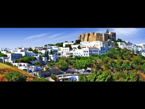 Patmos - Greece - Religious Island